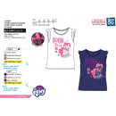 My Little Pony - Kurzes T-Shirt 100% co
