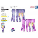 My Little Pony - Leggings sublimes 95% poliéster /