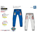 grossiste Articles sous Licence: PAW PATROL - pantalon jogging 65% polyester / 35%