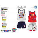 Paw Patrol - set 2 pieces shorts & tank top 1