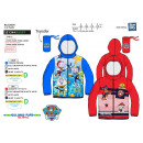 wholesale Licensed Products: Paw Patrol - sublime windbreaker & ...