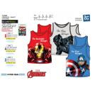 Avengers CLASSIC - top 100% algodón