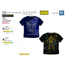 Transformers - T-Shirt Corta 100% Coto