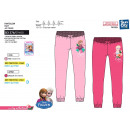 frozen - jogging pants 65% polyester / 35% cott
