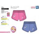 Princess - Shorts Taschen 100% Baumwolle