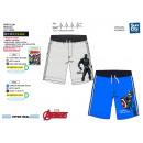 Großhandel Fashion & Accessoires: Avengers CLASSIC - bermuda 100% Baumwolle