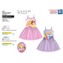 wholesale Licensed Products: Princess - Strapless Dress 100% Tulle Skirt