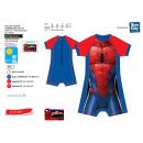 groothandel Badmode: Spiderman - badpak 88% polyester / 12