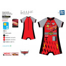 Cars 3 - bath suit 88% polyester / 12% e
