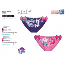 wholesale Licensed Products: My Little Pony - brief bath bow sublime 85% poly