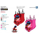grossiste Autre: LADY BUG - bain 1pc sublime frou 85% polyester / 1