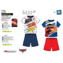 Cars 3 - Pyjacourt T-Shirt & Sh 100% algodón
