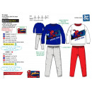 Spiderman - 100% coton long pajamas