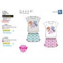 Großhandel Lizenzartikel: Paw Patrol - Pyjacourt T-Shirt & Drucke 100% c