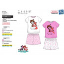 wholesale Licensed Products: ENCHANTIMALS - pyjacourt T-Shirt & sh prints 1