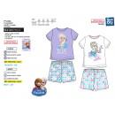 frozen - pyjacourt T-Shirt & sh prints 100% co