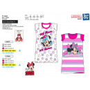 wholesale Licensed Products: Minnie - big T-Shirt 100% coton