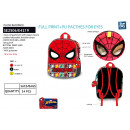 Spiderman - 100% polyester backpack