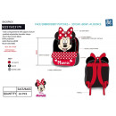 MINNIE - sac backpack 100% polyester