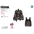 wholesale Toiletries: Minnie - backpack bag 100% polyester