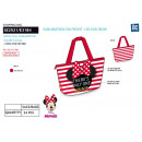 Minnie - shopping bag 100% polyester