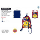 wholesale Other: Fireman Sam - 100% polyester swimming bag