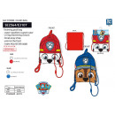 wholesale Licensed Products: Paw Patrol - 100% polyester swimming bag