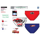 wholesale Underwear: Cars - box of 3 briefs 100% coton