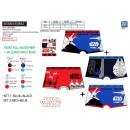 Star Wars VIII - pack de 2 boxers estampados 95% c