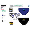 wholesale Underwear: Batman - box of 3 briefs 100% coton