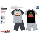 Star Wars IV - Pyjacourt T-Shirt y algodón 100%