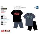Star Wars IV - Pyjacourt T-Shirt y algodón 100%
