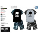 Call of Duty - Pyjacourt T-Shirt y algodón 100%