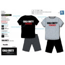 Call of Duty - Pyjacourt T-Shirt y algodón 100%