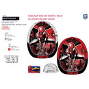 Spiderman - cap sublimated 100% polyester / 10