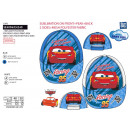 Großhandel Schals, Mützen & Handschuhe: Cars 3 - Cap subli.mesh Bewertung 100%