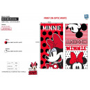 Minnie - beach towel cotton majo