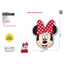 Minnie - beach towel 100% polyester