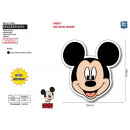 Mickey - beach towel 100% polyester