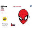 Spiderman - 100% polyester beach towel
