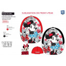 Minnie - sublimated cap 100% polyester / 100%