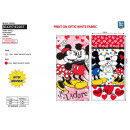 wholesale Licensed Products: Minnie - beach towel 100% polyester