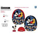 Mickey - cap rating sottolivora 100%
