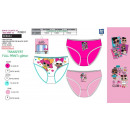 wholesale Fashion & Apparel: LOL SURPRISE - box of 3 panties 100% coton