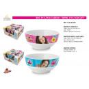 groothandel Servies: Soy Luna - d13.5cm gift bowl