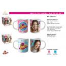 wholesale Cups & Mugs: Soy Luna - mug 23,7cl gift