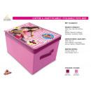 Soy Luna - Veiligheid heeft opvouwbare speelgoed