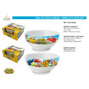 wholesale Houshold & Kitchen: Super Wings - d13,5cm bowl gift