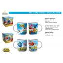 Super Wings - mug 23,7cl gift