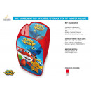 wholesale Other: Super Wings - square pop up storage bag